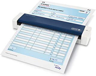 Xerox XTS-D Duplex Travel Scanner for PC and Mac, USB Powered Travel Scanner
