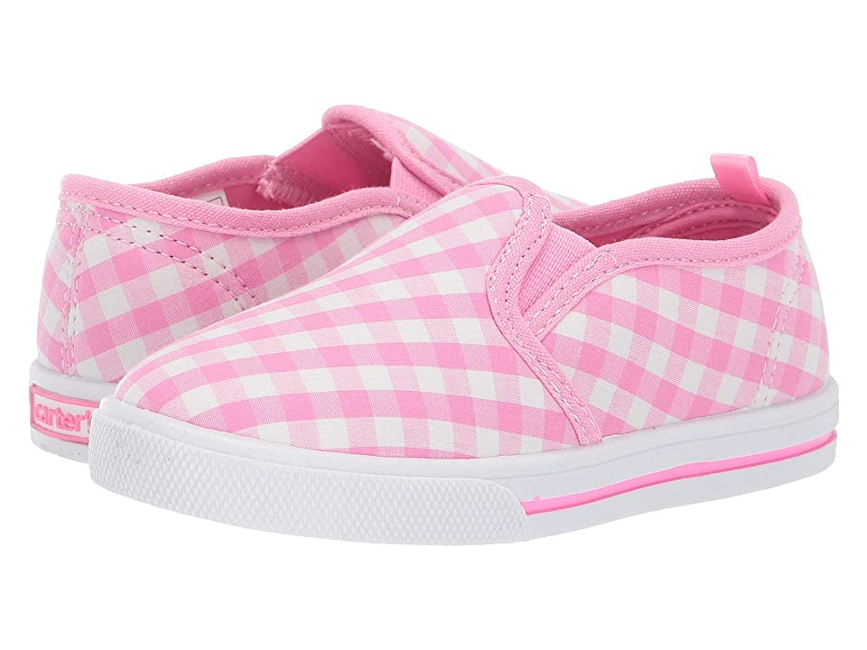 Carters Desiree (Toddler/Little Kid) (Pink) Girl