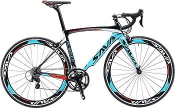 SAVADECK Windwar5.0 Road Bike