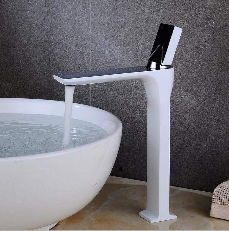 Badezimmer Küche Warmes Und Kaltes Wasser Malen Sie Warmen Und Kalten Waschbecken Wasserhahn Bad Kreative Europische Waschbecken Wasserhahn über Der Theke Waschbecken Wasserhahn