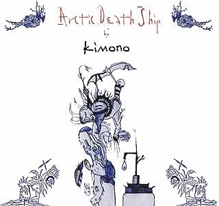 death kimono