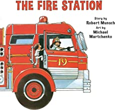 The Fire Station (Annikin Miniature Edition)