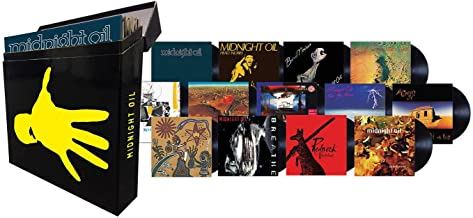 The Complete Vinyl Box Set [Vinilo]