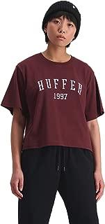 Huffer Women's Bella TEE/HFR Colour