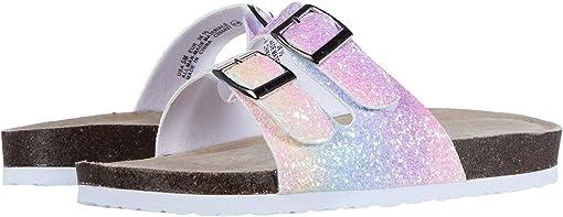 Rainbow Chunky Glitter