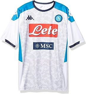 SSC Napoli replika tredje jersey 2019/2020
