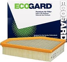 ECOGARD XA10635 Premium Engine Air Filter Fits 2017-2019 Chrysler Pacifica Hybrid