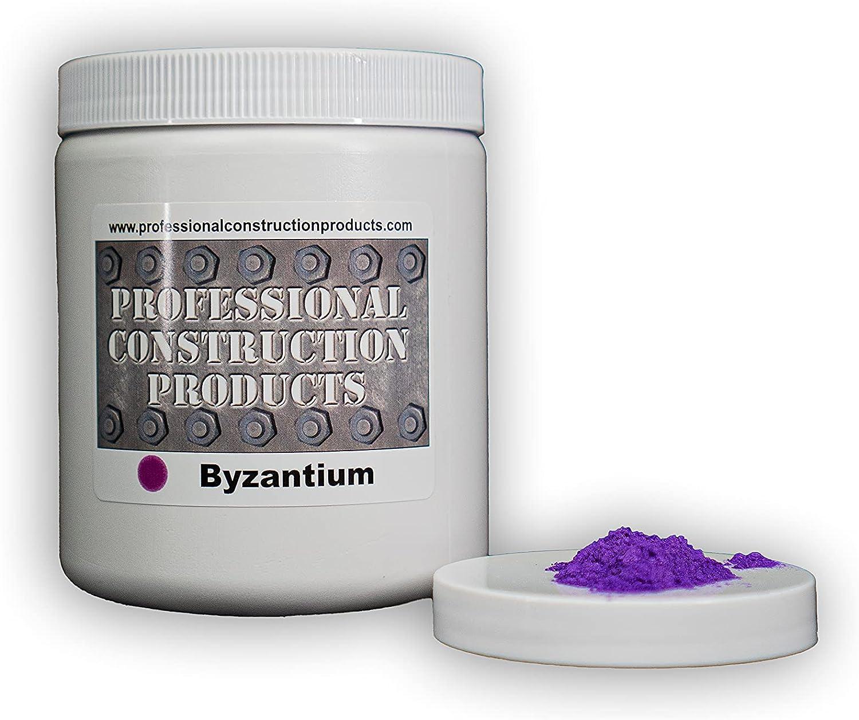 Construction Outstanding Grade Metallic Powder Large Byzantium Super Special SALE held 25 Pigment