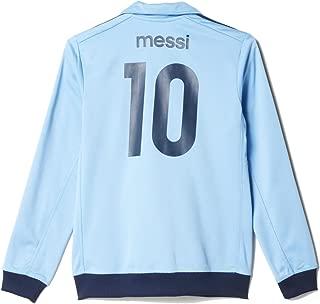 adidas Youth Messi Argentina Track Jacket