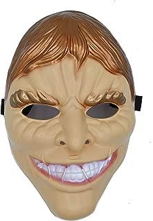 ML mascaras de Disfraces de Carnaval la Purga Máscara de Miedo de ...