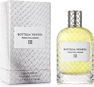 Bottega Veneta 'Parco Palladiano III' Eau De Parfum 3.4oz/100ml New In Box