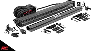 Best rough country 20 single row light bar Reviews