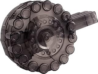Anstoy Drum Magazine for Gel Ball Water Toy Gun Blasting Replacement Accessories