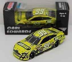 Action Racing Carl Edwards 2014 Subway 1:64 Nascar Diecast