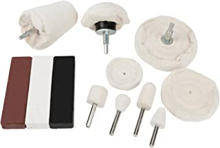 Performance Tool W50090 Aluminum Polishing Kit Aluminum Polishing Kit