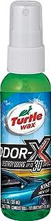 Turtle Wax Odor- X Travel Spray - Kinetic New Car Scent 59ML