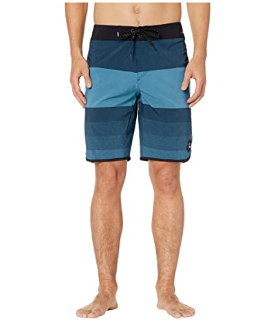 Quiksilver 20 Highline Tijuana (Moonlit Ocean) Men