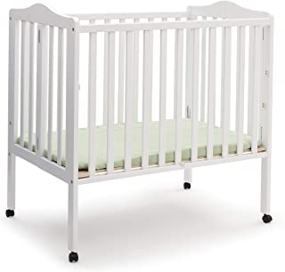 baby crib vs playpen