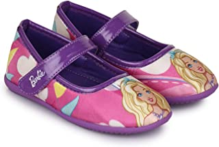 Barbie Girl's Ballet Flats