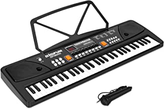 Best keyboard with aux Reviews