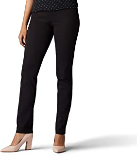 Women's Sculpting Slim Fit Slim Leg Pull-On Pant