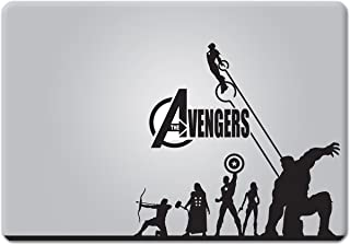 Avengers Macbook Decal Vinyl Sticker Apple Mac Air Pro Retina Laptop sticker