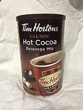 Tim Hortons Hot Cocoa Beverage Mix