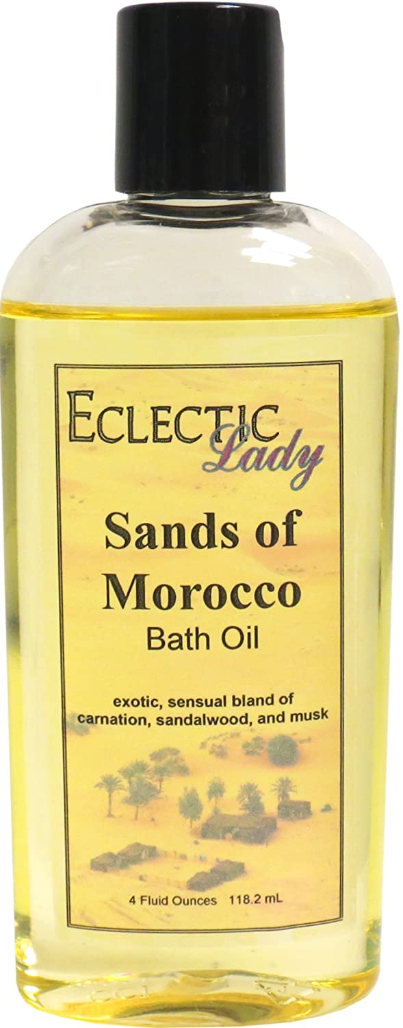 Sands Of Seattle Mall Morocco Bath oz Lowest price challenge 8 Oil