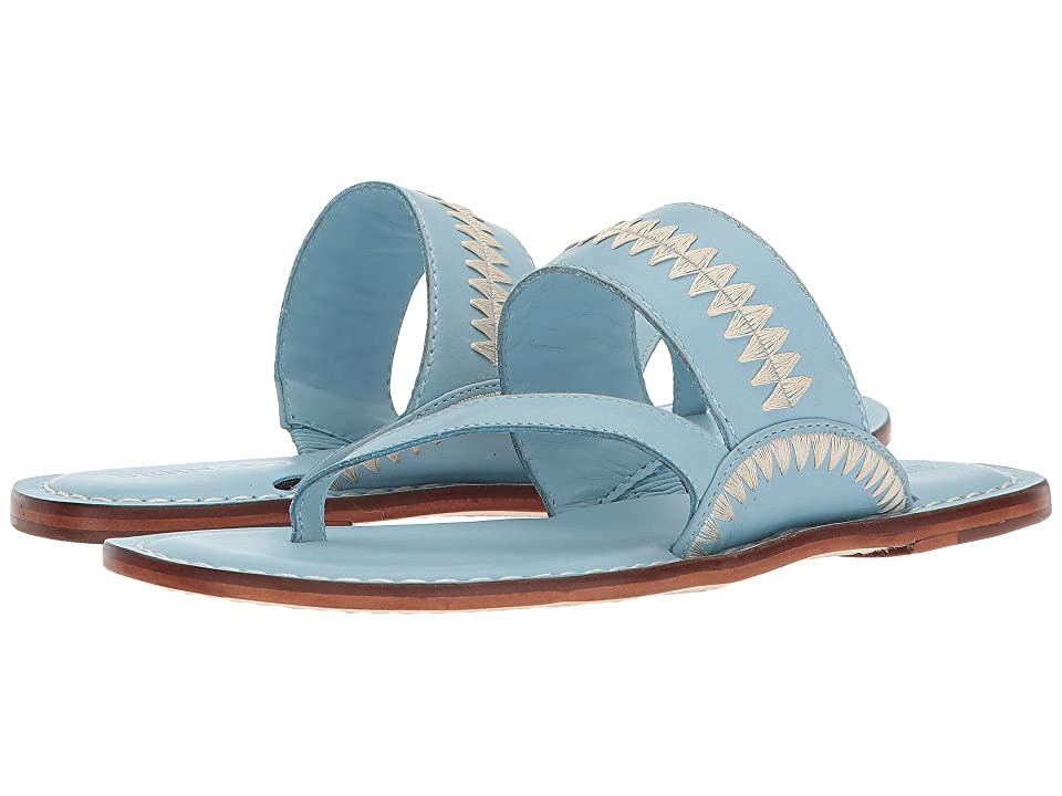 Bernardo Mary Sandal (New Ocean) Women