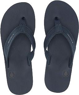 Driftin Leather Sandal