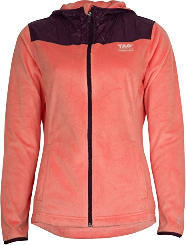TAO Sportswear Sweat-Shirt W S Cuddly Veste