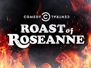 celebrity roast roseanne barr
