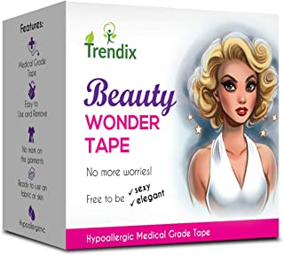 hollywood double sided fashion tape