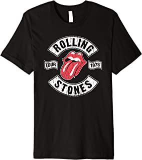 Best the rolling stones t shirt Reviews