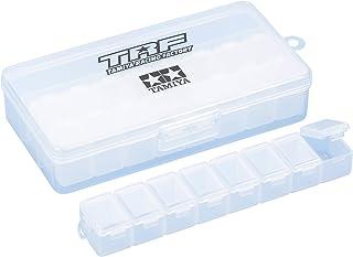 タミヤ TRFシリーズ No.102 パーツボックス (8連ケース×3) 42302