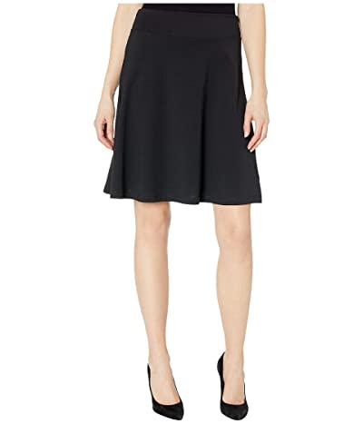 FIG Clothing Jaf Skirt (Black) Women