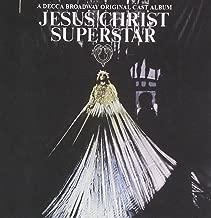 Jesus Christ Superstar Highlights from the 1971 Original Broadway Cast