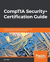 comptia security+ 2018