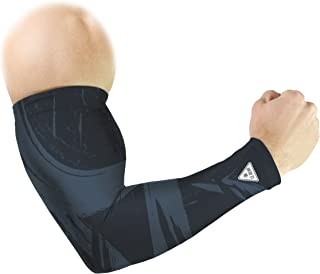 Le Gear Fury Series Arm Sleeves (Navy Indigoish, Free Size)