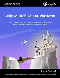 Eclipse Rich Client Platform (vogella)