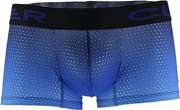 Clever Moda Boxer Cheyenne Sunset, Blue Men's Underwear