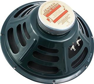 Jensen Speaker, Green, 12-Inch (C12Q8)