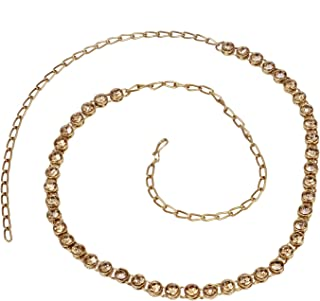 Jewel Class Traditional Gold Plated Waist/Belly Chain Kamarbandh for Women Jewelry