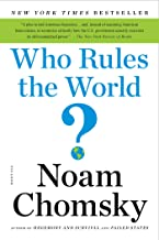 Who Rules the World? (American Empire Project)