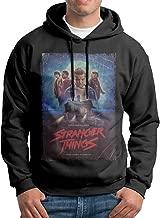 Popular Series Stranger Things Poster Awesome Man's Sweatshirts Hoodie