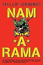 Nam-A-Rama (The Gearheardt Series Book 1)