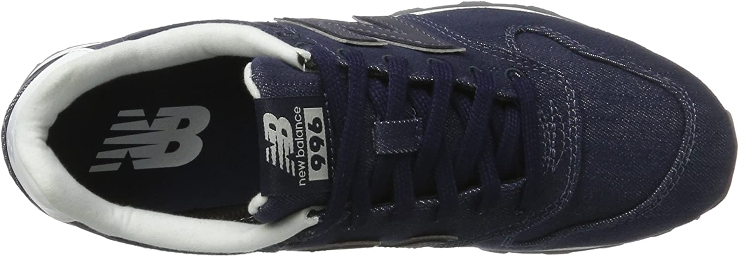 Amazon.com: New Balance Wr996, Women's Trainers : Clothing, Shoes ...