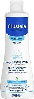 Mustela PN BAIN MOUSSE EVEIL 750 ML/PN TONISCH BADSCHUIM 750 ML