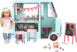Best ice cream truck our generation Reviews