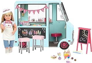 Best next generation doll ice cream truck Reviews